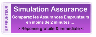 assurance emprunteur April